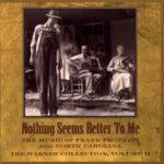 Various Artists: Nothing Seems Better to Me (Appleseed APR CD 1036)