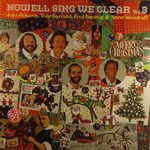 John Roberts, Tony Barrand, Fred Breunig & Steve Woodruff: Nowell Sing We Clear Vol. 3 (Front Hall FHR-036)