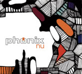 Phønix: Nu (GO' Danish Folk Music GO0114)
