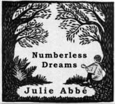 Julie Abbé: Numberless Dreams (Anisogoma ANIS001)