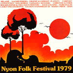 Nyon Folk Festival 1979 (Cat 81004/5)