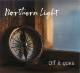 Northern Light: Off It Goes (Liekedeler 19052)
