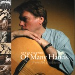 Steve Tilston: Of Many Hands (Ada ADA106CD)