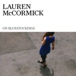 Lauren McCormick: On Bluestockings (WildGoose WGS391CD)