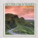 Jack Evans: Once Upon a Time in the North (Greentrax CDTRAX 192)