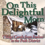 On This Delightful Morn (Village Carols VC007CD)