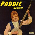 Paddie Bell: Paddie - Herself (EMI/Waverley ZLP 2052)