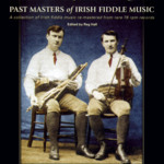Past Masters of Irish Fiddle Music (Topic TSCD605)
