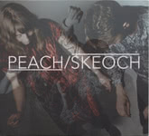 Joseph Peach and Becca Skeoch: Peach/Skeoch (Braw Sailin' CD003BSR)