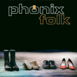 Phønix: Folk (GO' Danish Folk Music GO0807)