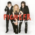 The Band Perry: Pioneer (Republic Nashville 602537327621)