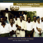Poetry and Languid Charm (Topic TSCD936)