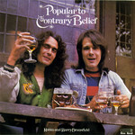 Robin and Barry Dransfield: Popular to Contrary Belief (Free Reed FRR 018)