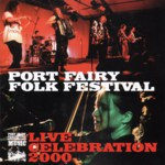 Port Fairy Folk Festival (Shock PFFF002CD)