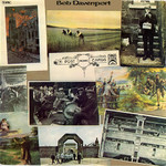 Bob Davenport: Postcards Home (Topic 12TS318)