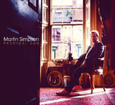 Martin Simpson: Martin Simpson: Prodigal Son (Topic TTSCD001)