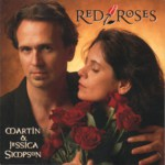 Martin and Jessica Simpson: Red Roses (Rhiannon RHYD5001)