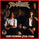 The Pogues: Red Roses for Me (WEA 835)