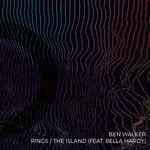 Ben Walker: Rings / The Island (Folkroom FRR1901)