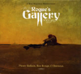 Rogue's Gallery (Anti/Epitaph 6817-2)