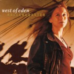 West of Eden: Rollercoaster (West of Music WOMCD4)