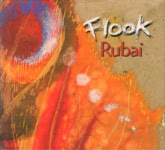 Flook: Rubai (Flatfish 004CD)