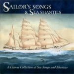 Sailors' Songs & Sea Shanties (Highpoint HPO6007)