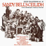 Various Artists: Sandy Bell's Ceilidh (Greentrax CDGMP8010)