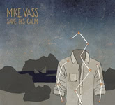 Mike Vass: Save His Calm (Unroofed UR006CD)