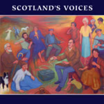 Various Artists: Scotland's Voices (Greentrax CDTRAX400)