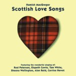 Various Artists: Scottish Love Songs (Tartan CDTT1003)