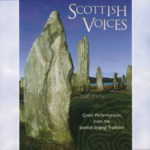 Scottish Voices (Topic TSCD703)
