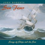 John Roberts: Sea Fever (Golden Hind GHM-108)
