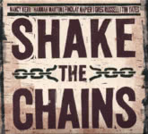 Shake the Chains (Quercus QRCD003)