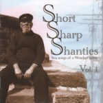 Short Sharp Shanties Vol. 1 (WildGoose WGS381CD)