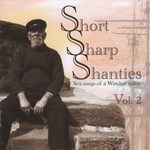 Short Sharp Shanties Vol. 2 (WildGoose WGS382CD)