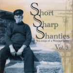 Short Sharp Shanties Vol. 3 (WildGoose WGS388CD)