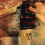 The Kathryn Tickell Band: Signs (Black Crow CRO CD 230)