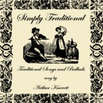 Arthur Knevett: Simply Traditional (Studio 1 ST1 501)