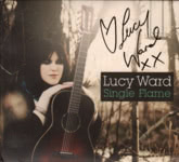 Lucy Ward: Single Flame (Navigator NAVIGATOR083)