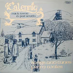 Calennig: Songs and Tunes from Wales (Greenwich Village GVR 214)