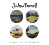 Joshua Burnell: Songs from the Seasons (Misted Valley MVR18a