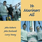 Young: Ye Mariners All: Songs of the Sea (Golden Hind GHM-106)