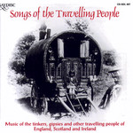Songs of the Travelling People (Saydisc CD-SDL 407)