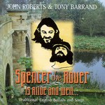 John Roberts & Tony Barrand: Spencer the Rover Is Alive and Well… (Swallowtail ST-1)