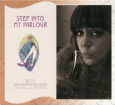 Michelle Burke: Step into My Parlour (Kilkronat KLC002CD)