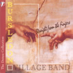 Bursledon Village Band: Straight from the Fingers (WildGoose WGS301CD)