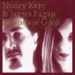 Nancy Kerr & James Fagan: Strands of Gold (Fellside FECD199)