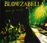 Blowzabella: Strange News (Blowzabella 3)