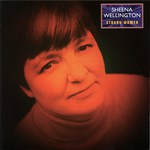 Sheena Wellington: Strong Women (Greentrax CDTRAX094)